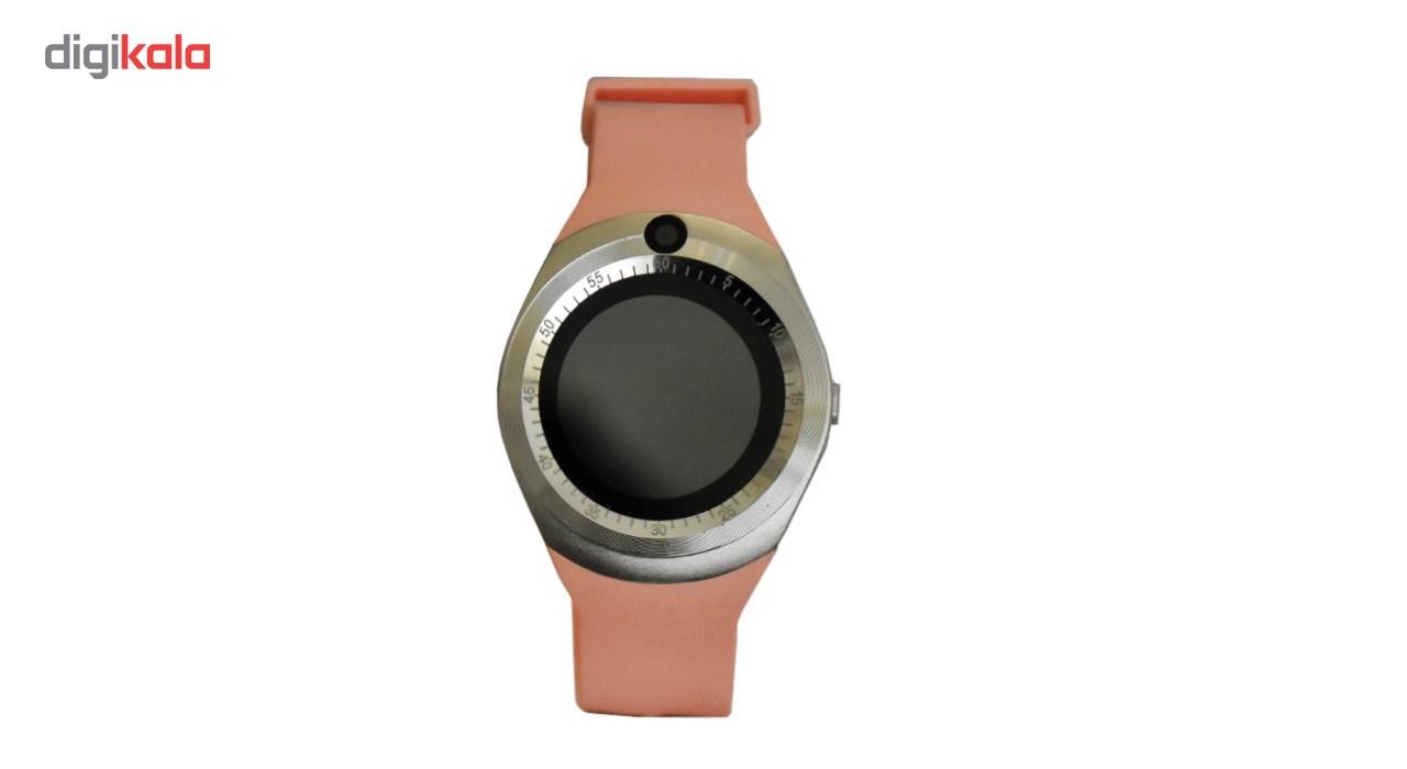 خرید ساعت مچی هوشمند کد SW02