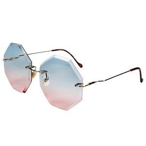 عینک آفتابی دیتیای مدل E02