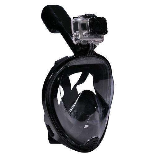 ماسک غواصی و پایه نگهدارنده مدل Go182