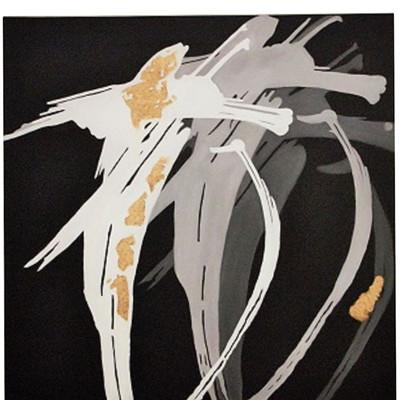 Photo of تابلو نقاشی گالری زند طرح مدرن
