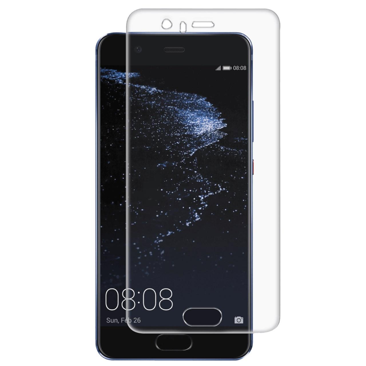 محافظ صفحه نمایش شیشه ای 9H  یونیفا مدل permium تمپرد مناسب برای Huawei Mate 10
