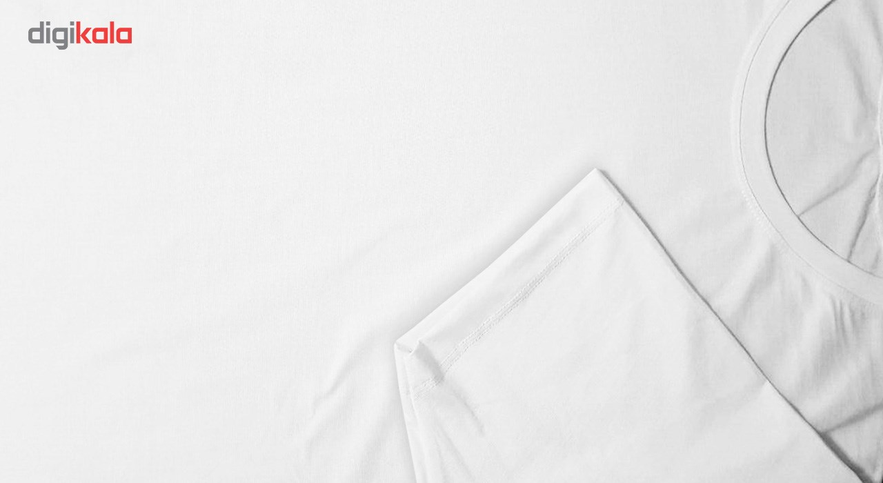 تی شرت یورپرینت به رسم طرح بی تی اس کد 336