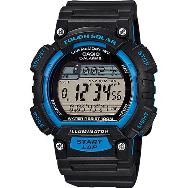 ساعت مچی دیجیتالی مردانه کاسیو STL-S100H-2AVDF 30