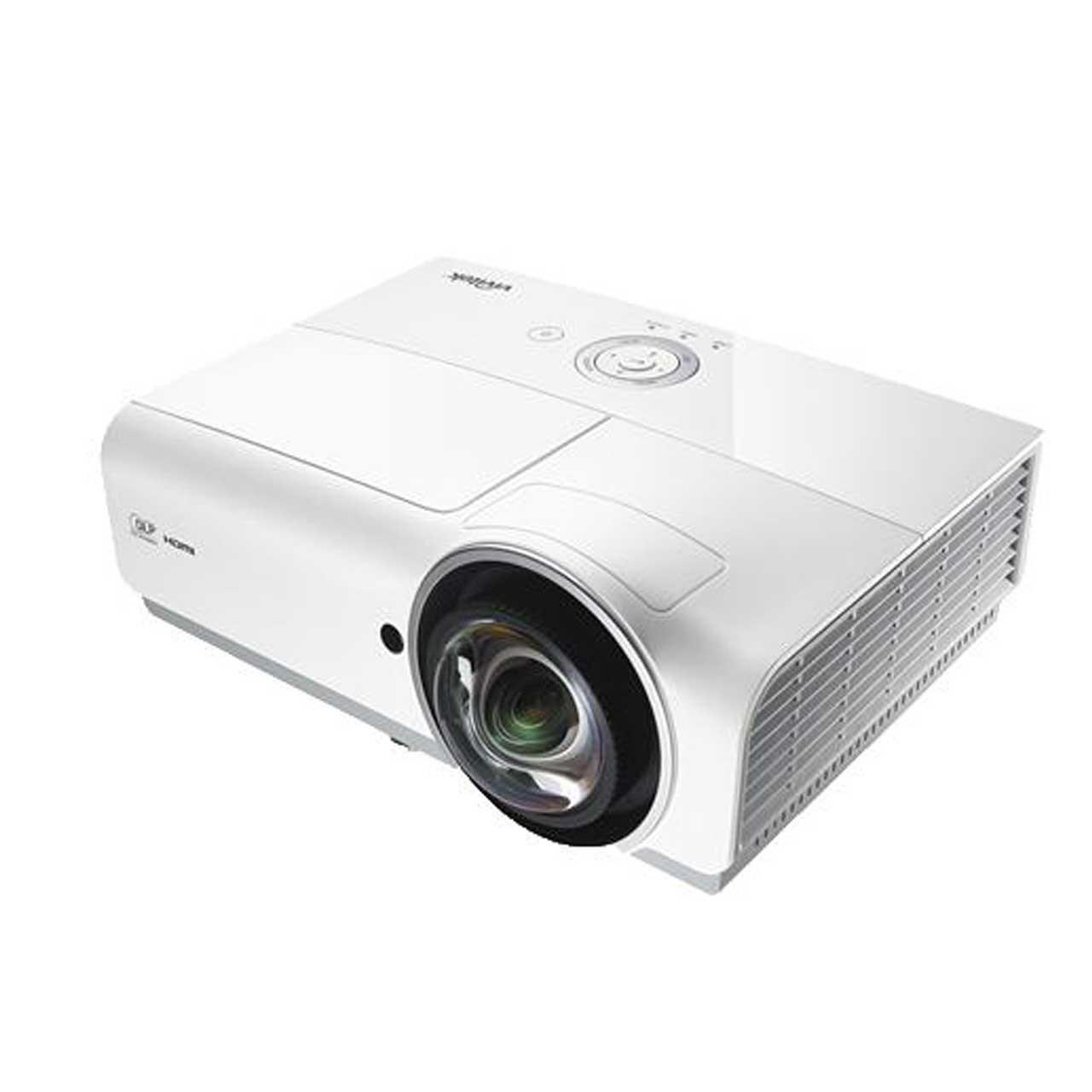 قیمت                      ویدئو پروژکتور ویویتک مدل ES2808F