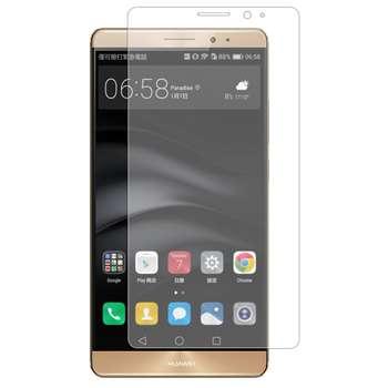 محافظ صفحه نمایش شیشه ای 9H  یونیفا مدل permium تمپرد مناسب برایHuawei Mate 8