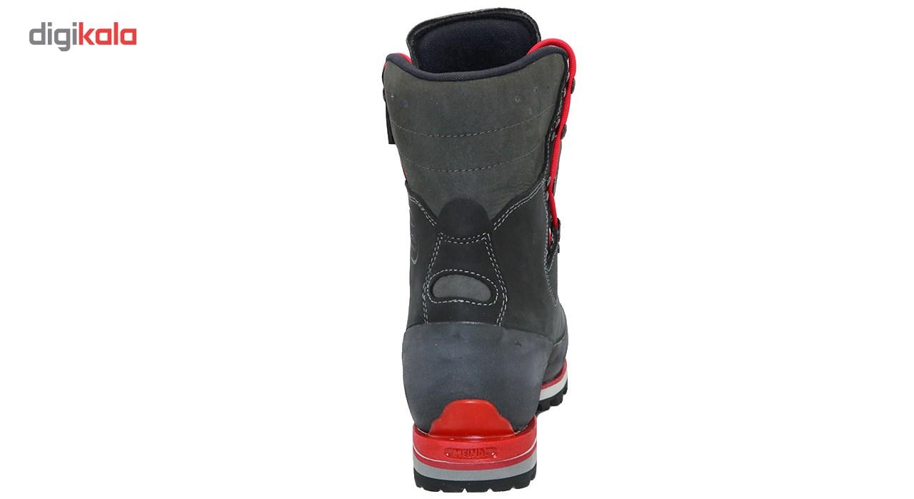 کفش کوهنوردی مایندل مدل GroBvenediger MFS