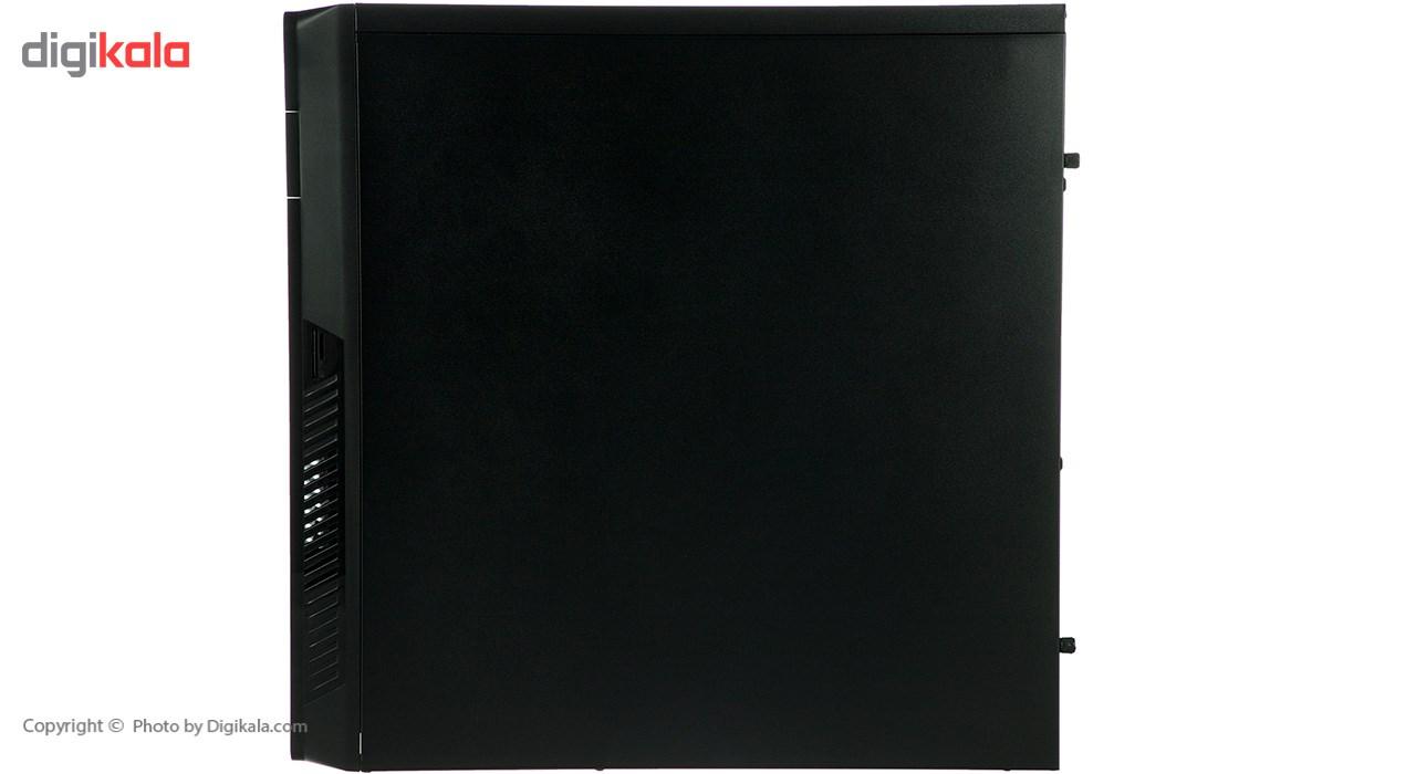 کیس کامپیوتر مستر تک مدل ECO MASTER E101