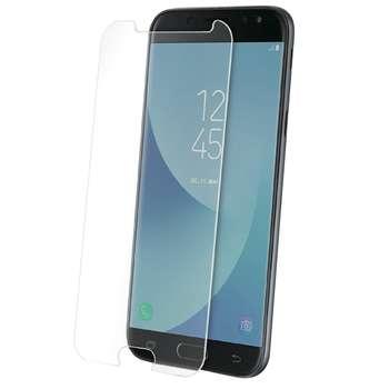 محافظ صفحه نمایش شیشه ای 9H  یونیفا مدل permium تمپرد مناسب برایSamsung Galaxy J5 Pro