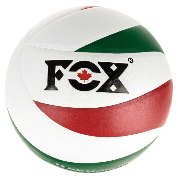توپ والیبال فاکس مدل ایتالیا سایز 5