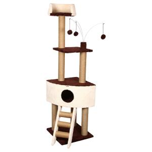 اسکرچر گربه کدیپک مدل نارگیل