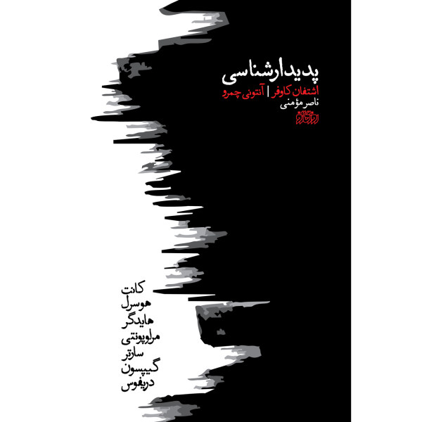 کتاب پدیدارشناسی اثر اشتفان کاوفر و آنتونی چمرو نشر پگاه روزگار نو