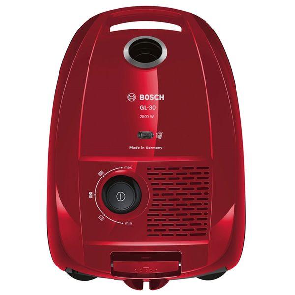 جاروبرقی 2500 وات کیسه ای بوش مدل BGL32500 | Bosch BGL32500 Vacuum Cleaner - 2500W