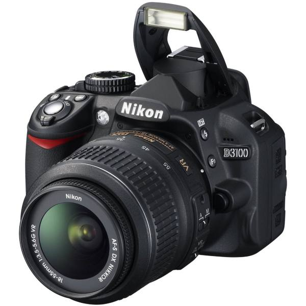 دوربین دیجیتال نیکون دی 3100 کیت  18-55