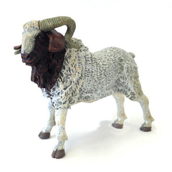 فیگور  پاپو مدل حیوان وحشی بز
