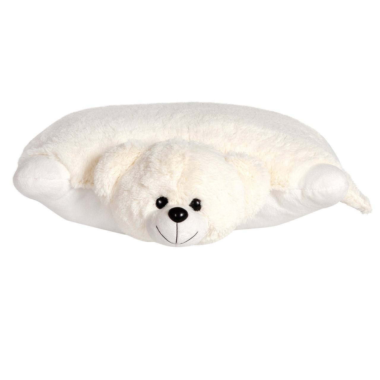 بالش عروسکی تیما مدل خرس کدB12