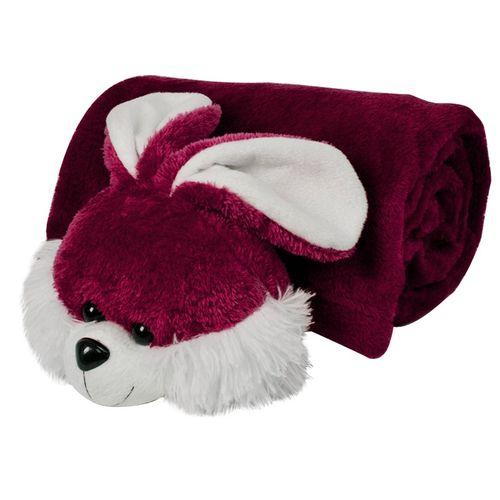 پتو نوزادی Paya مدل خرگوش کدA01
