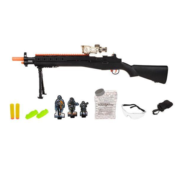 تفنگ بازی مدل Blood Hunter
