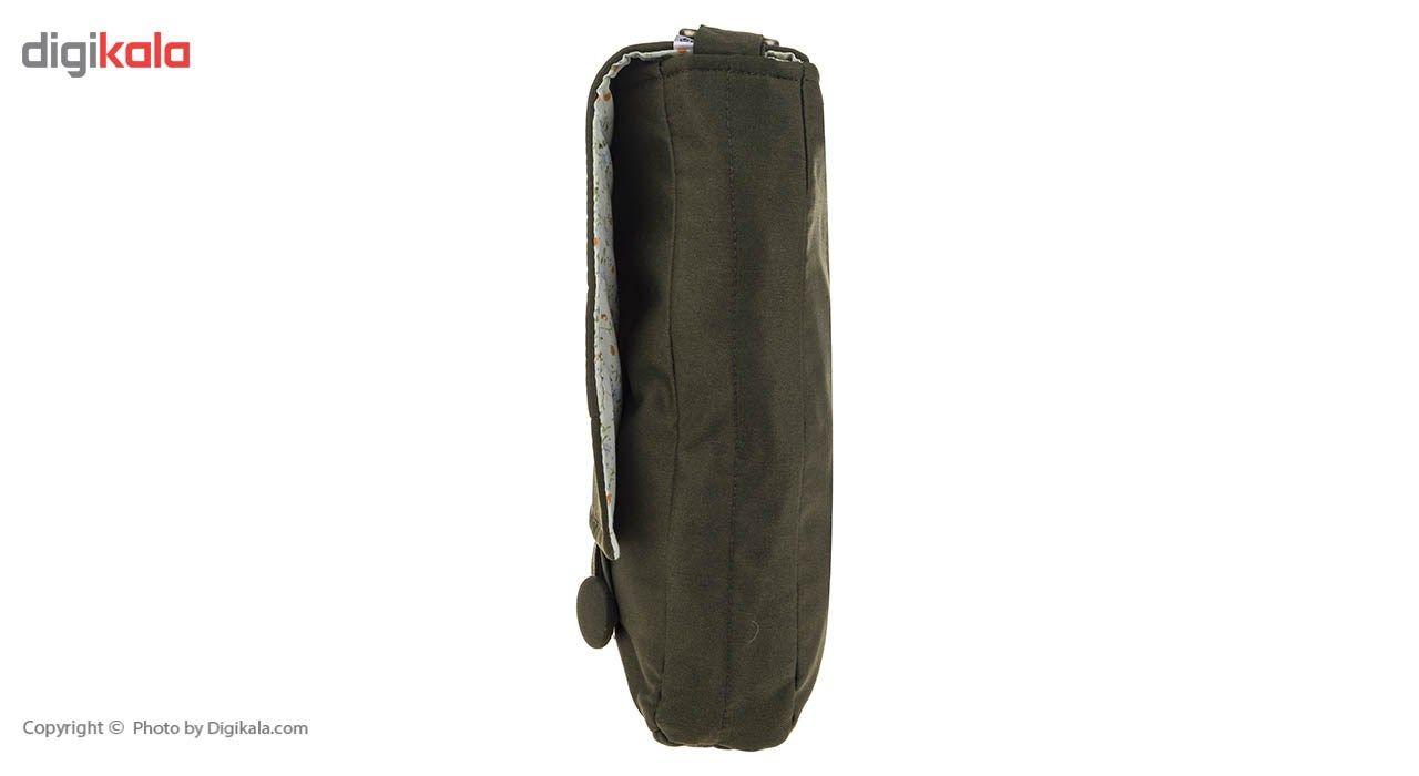 کیف دوشی پارچه ای پالت مدل آوین کد 157017