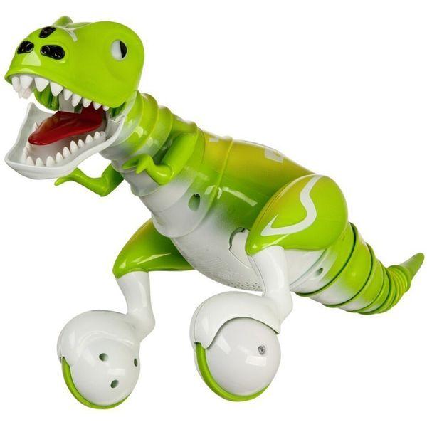 ربات اسپین مستر مدل Zoomer Dino Boomer