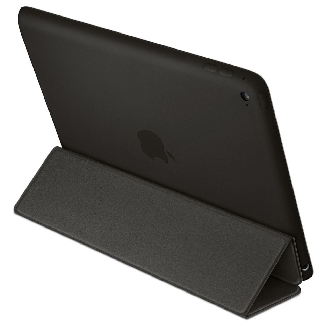 کیف کلاسوری چرمی مدل Smart Case مناسب برای تبلت اپل آیپد Air 2