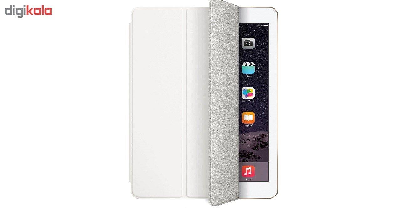 کیف کلاسوری چرمی مدل Smart Case مناسب برای تبلت اپل آیپد Air 2 main 1 2