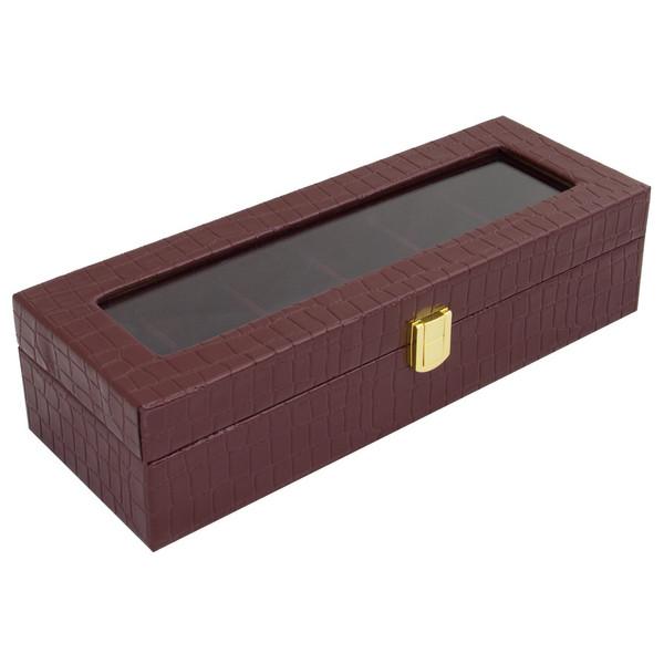جعبه چای کیسه ای باکسیشو مدل T113