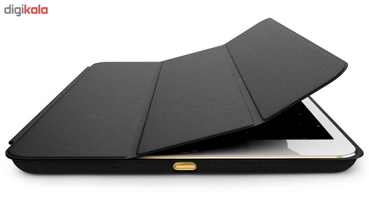 کیف کلاسوری چرمی مدل Smart Case مناسب برای تبلت اپل آیپد Air 2 main 1 3