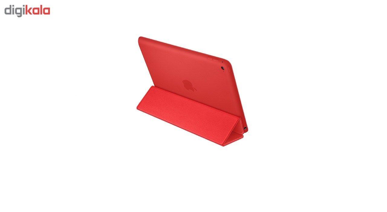 کیف کلاسوری چرمی مدل Smart Case مناسب برای تبلت اپل آیپد Air 2 main 1 4