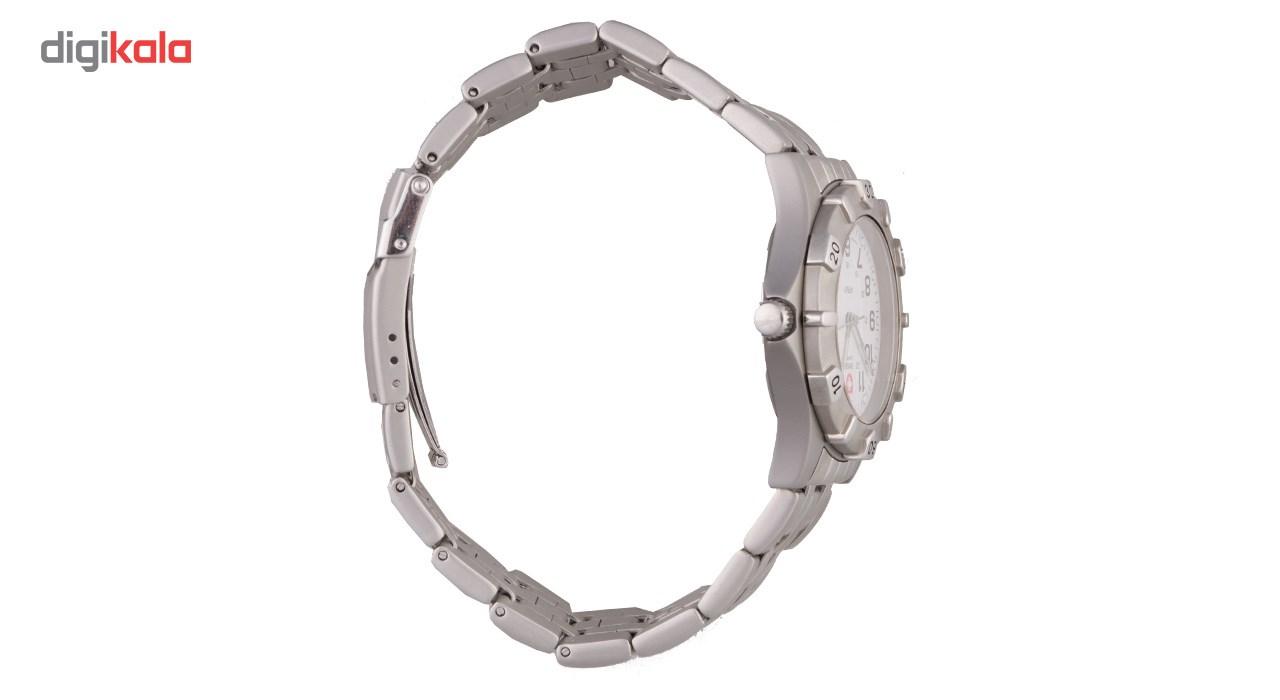 ساعت مچی عقربه ای زنانه سوئیس آرمی مدل 1271LMW
