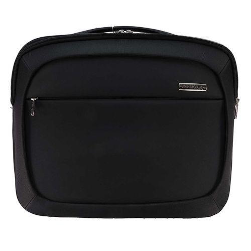 کیف لپ تاپ  سامسونایت مدل Blite کد V79 033 مناسب برای لپ تاپ های 17 اینچ