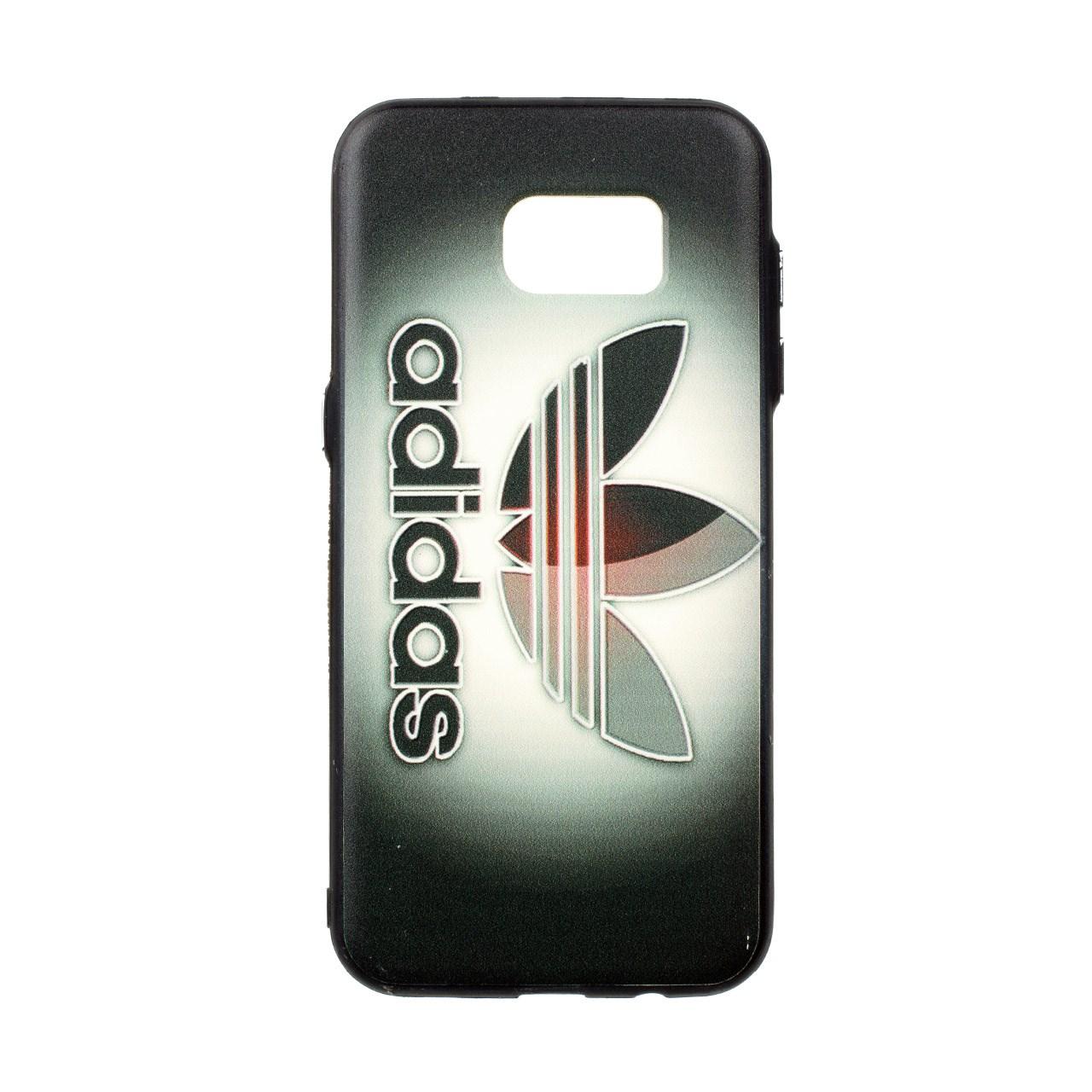 کاور WK طرح آدیداس مناسب برای گوشی موبایل سامسونگ S7 edge