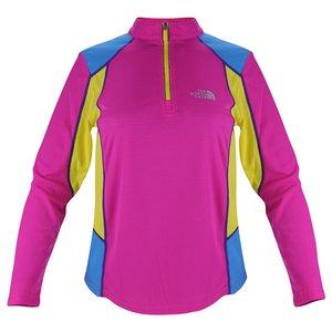 تی شرت آستین بلند ورزشی زنانه نورث فیس کد 8B-72