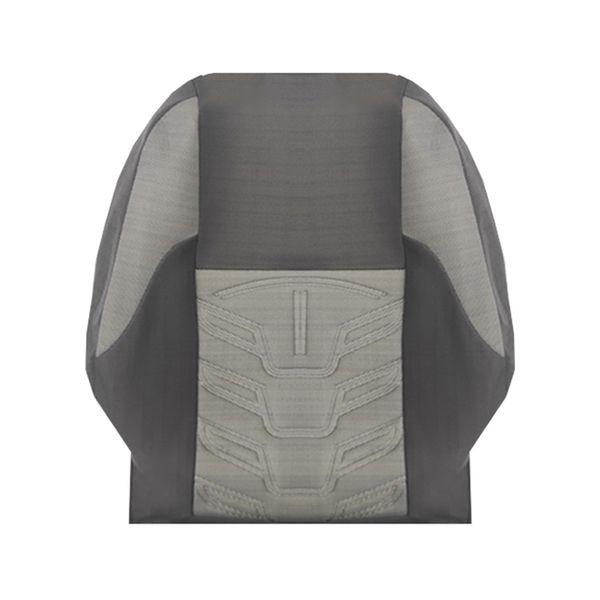 روکش صندلی خودرو مدل Sar0P132 مناسب برای پراید