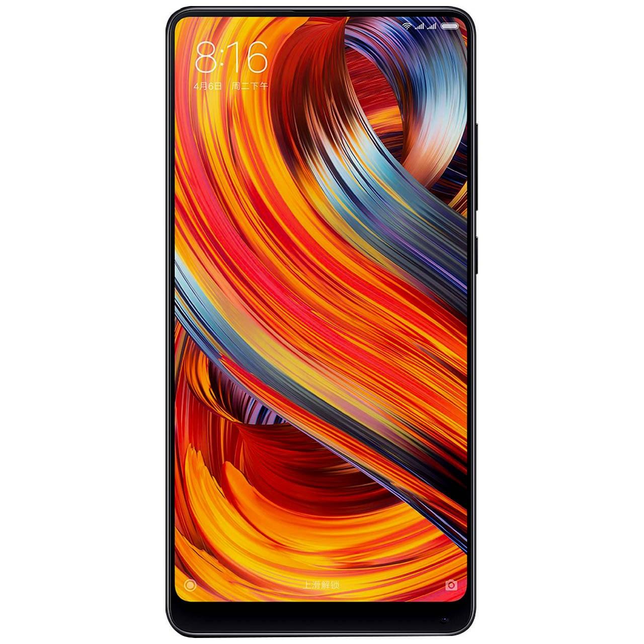 گوشی موبایل شیائومی مدل Mi Mix 2 MDE5 ظرفیت 64 گیگابایت