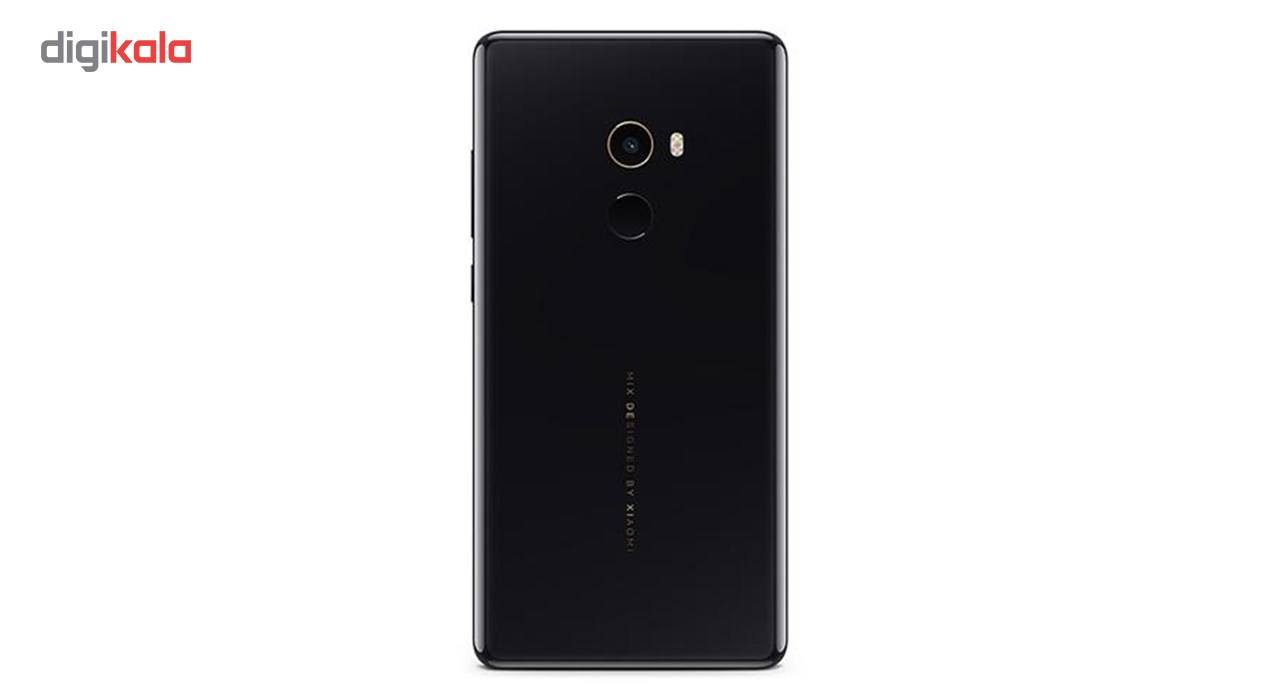 گوشی موبایل شیائومی مدل Mi Mix 2 MDE5 ظرفیت 64 گیگابایت main 1 2