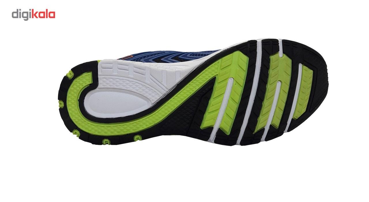 کفش ورزشی لاماسو مدل NERF 01