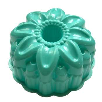 قالب پلاستیکی کیک و دسر کیک باکس کد 1031