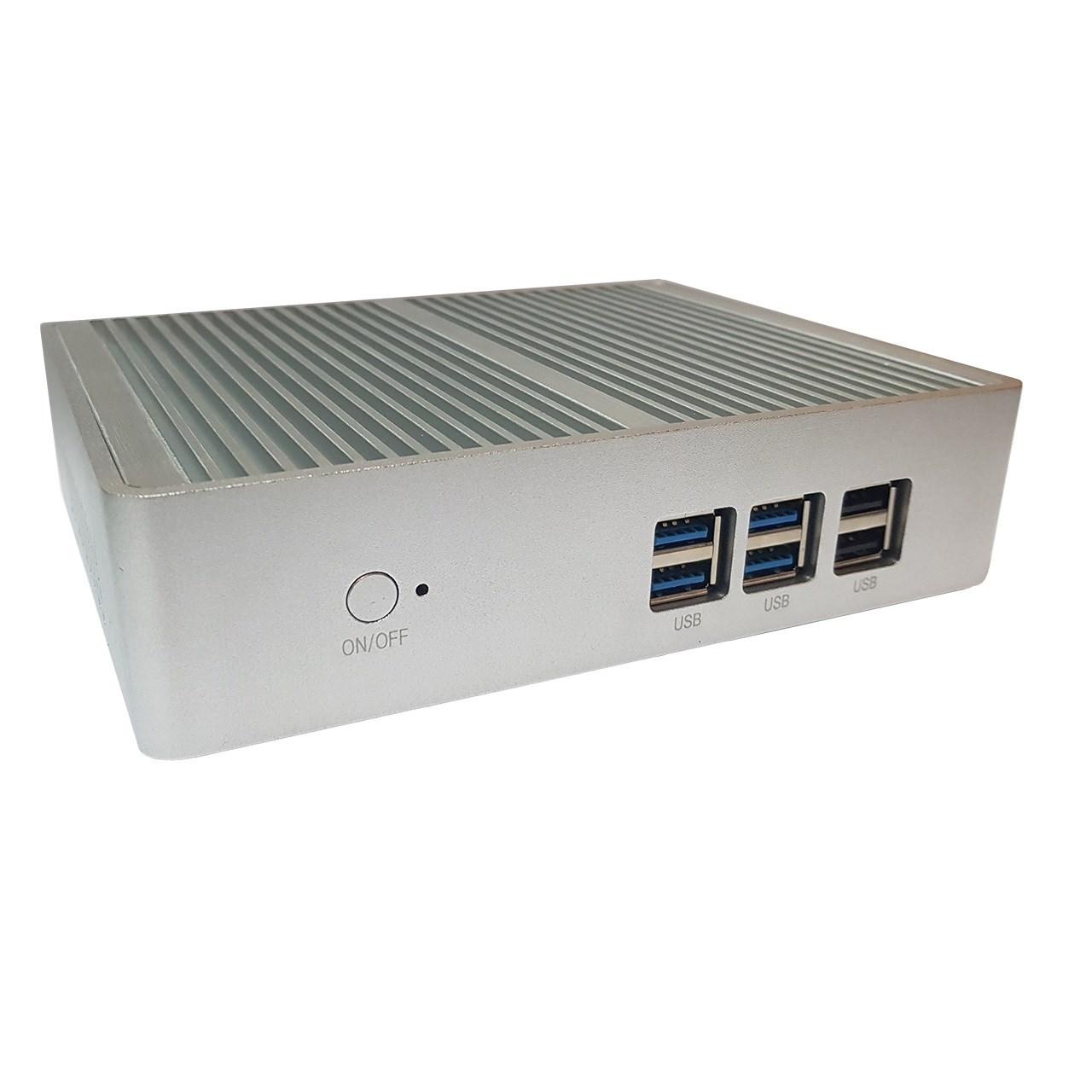 کامپیوتر کوچک نت کامپیوتر مدل NT-i35 - A
