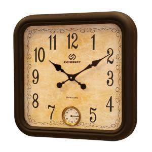 ساعت دیواری شوبرت مدل 5119S