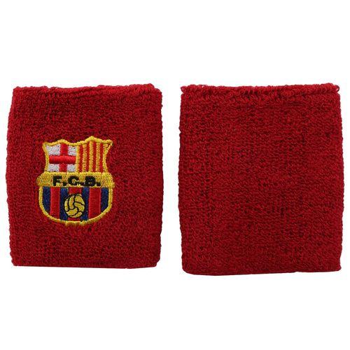 مچ بند ورزشی واته طرح بارسلونا بسته 2 عددی