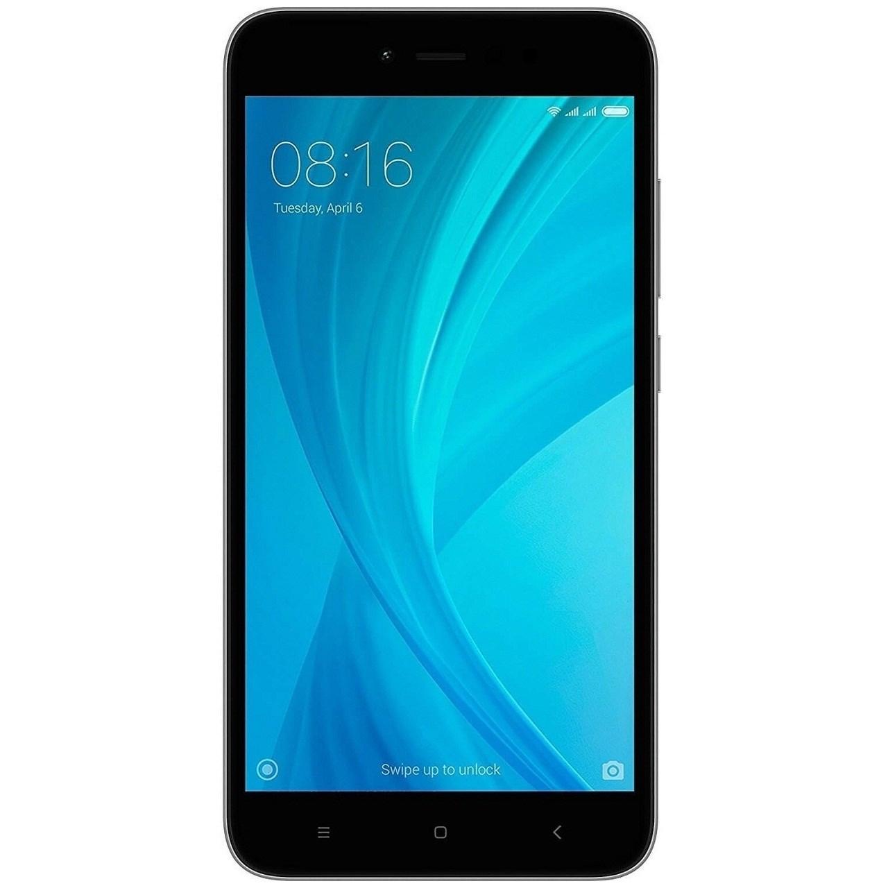 گوشی موبایل شیائومی مدل Redmi Note 5A ظرفیت 64 گیگابایت
