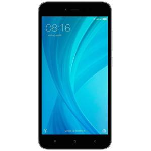 گوشی موبایل می مدل Redmi Note 5A ظرفیت 64 گیگابایت