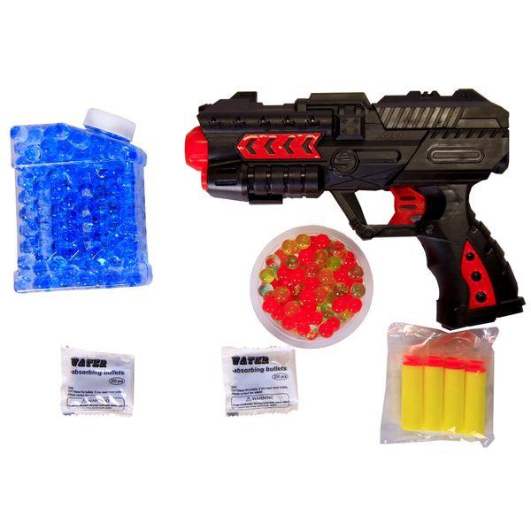 تفنگ اسباب بازی ترنم مدل Professional Gun