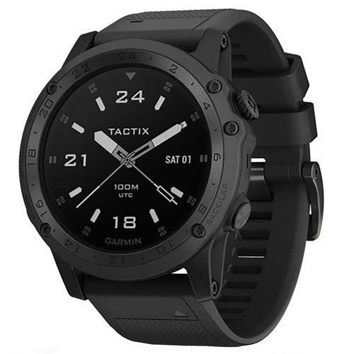 ساعت مچی هوشمند گارمین مدل TACTIX CHARLIE