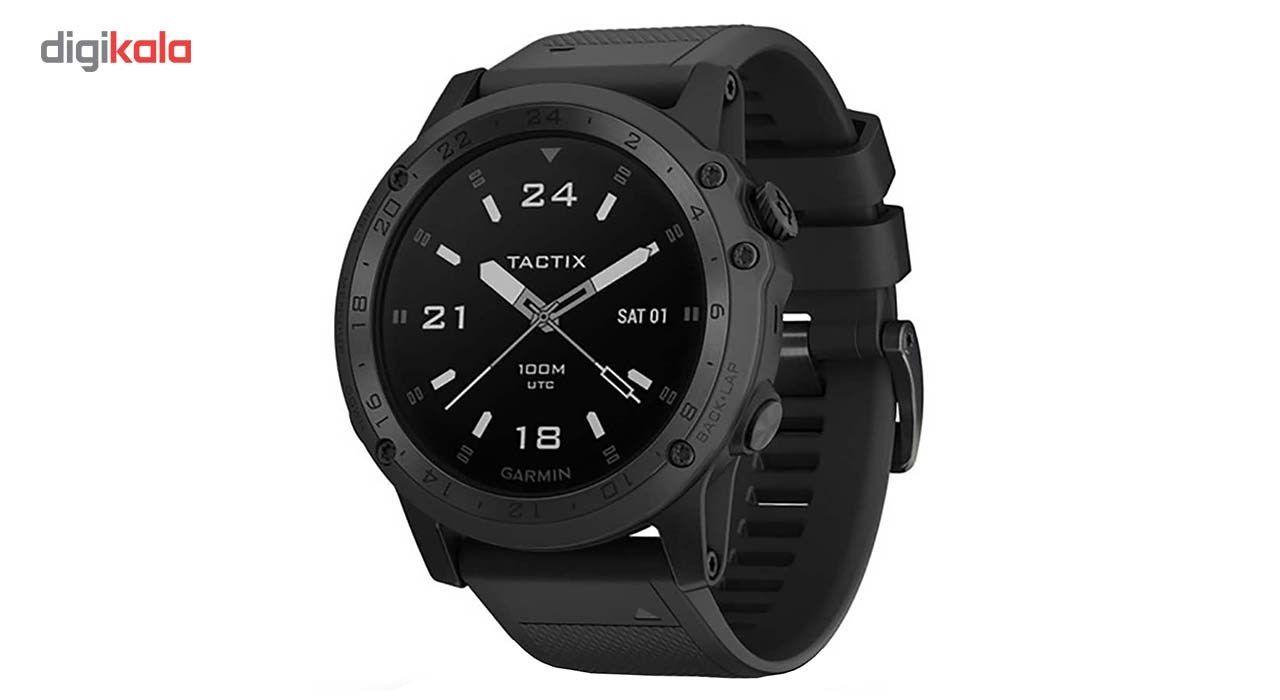 ساعت مچی هوشمند گارمین مدل TACTIX CHARLIE main 1 1