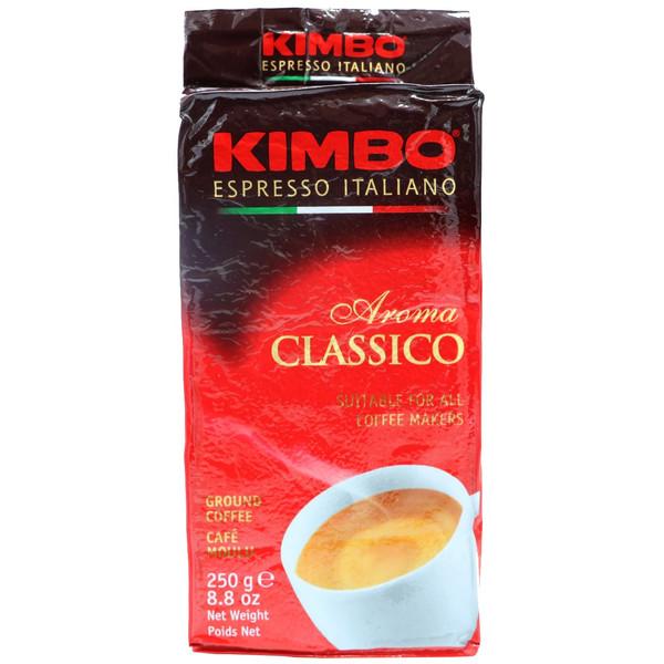 بسته قهوه کیمبو مدل Classico حجم 250 گرم