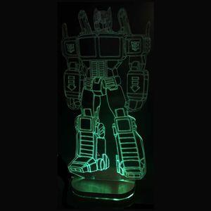 چراغ خواب سه بعدی  کدpb_0041