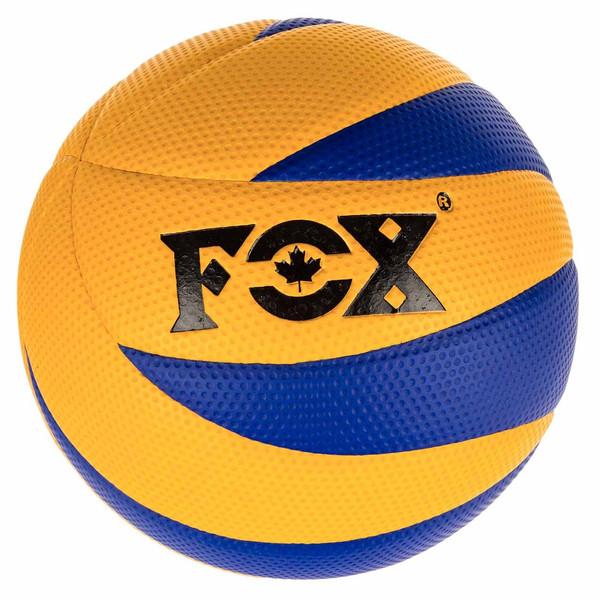 توپ والیبال فاکس طرح اسپانیا به همراه تلمبه