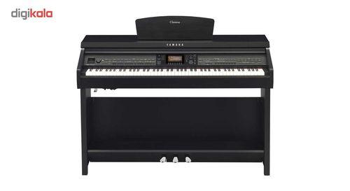 پیانو دیجیتال یاماها مدل CVP-701