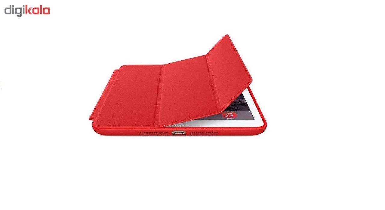 کیف کلاسوری چرمی مدل Smart Case مناسب برای تبلت اپل آیپد Air 2 main 1 5